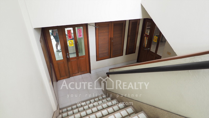 House, Home Office  for sale Sukhumvit 63 (Ekamai) image13