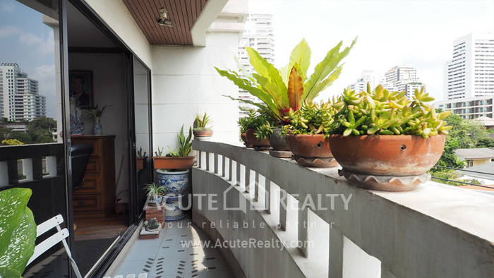 House, Home Office  for sale Sukhumvit 63 (Ekamai) image15