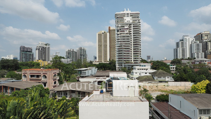 House, Home Office  for sale Sukhumvit 63 (Ekamai) image19