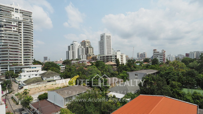 House, Home Office  for sale Sukhumvit 63 (Ekamai) image20