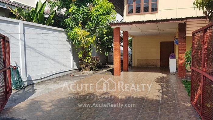 House  for rent Sukhumvit image1