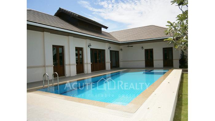 House  for sale Hua Hin. image1