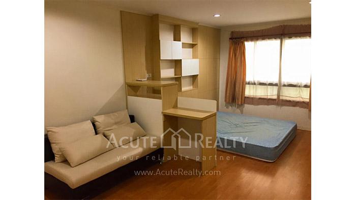 Condominium  for sale Lumpini Ville Phaholyothin - Suthisan Phaholyothin-Suthisarn image0