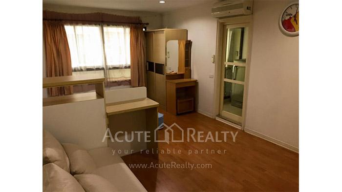 Condominium  for sale Lumpini Ville Phaholyothin - Suthisan Phaholyothin-Suthisarn image2