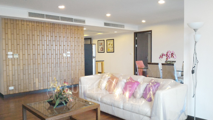 Condominium  for sale The Lanai Sathorn Yennakart 2 image2