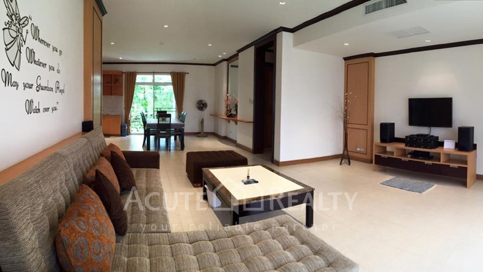 Condominium  for rent Blue Lagoon Resort Hua Hin Cha-am  image0