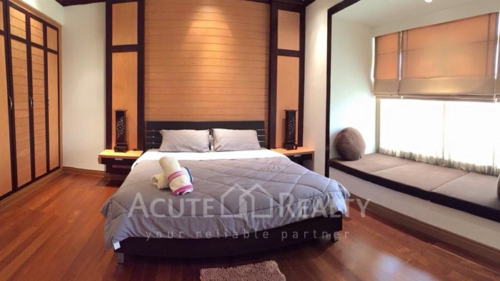 Condominium  for rent Blue Lagoon Resort Hua Hin Cha-am  image1