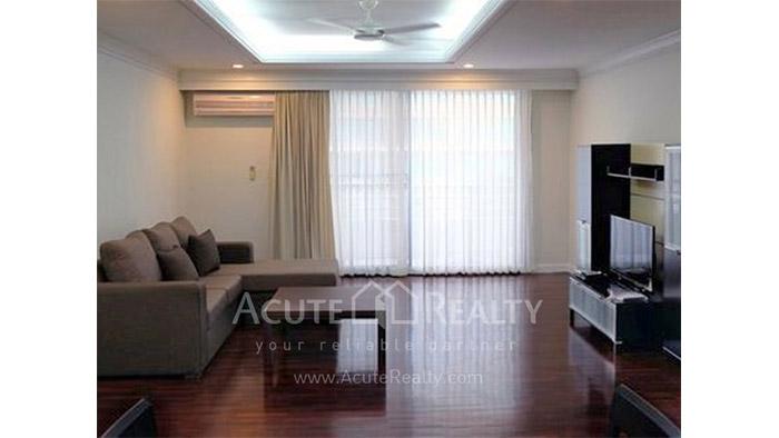 Condominium  for rent Mitrkorn Mansion Ratchadamri image0