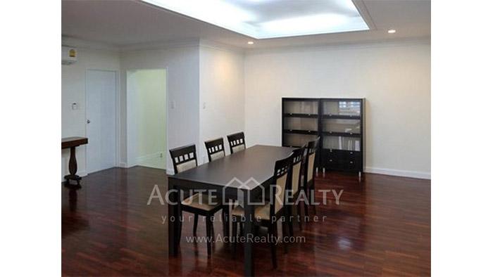 Condominium  for rent Mitrkorn Mansion Ratchadamri image1