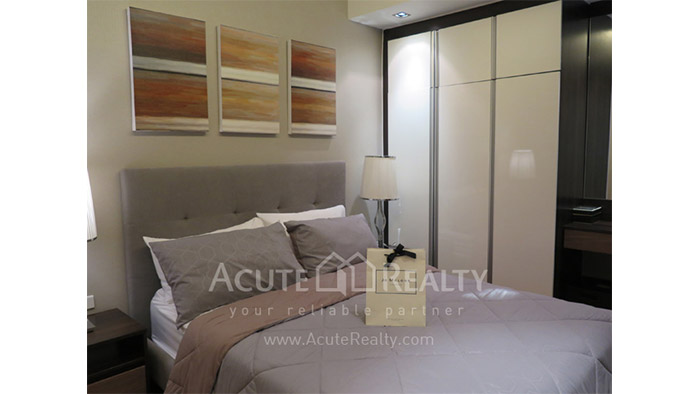 公寓  for sale Focus Ploenchit Sukhumvit 2 image0