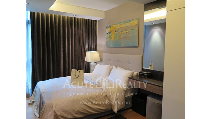 公寓  for sale Focus Ploenchit Sukhumvit 2 image2