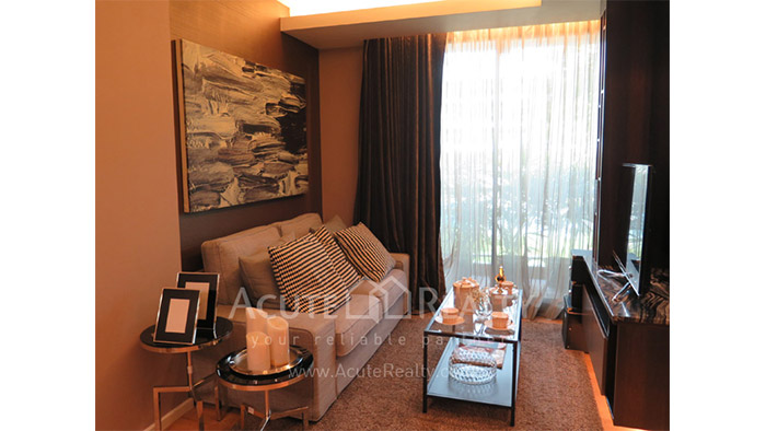 公寓  for sale Focus Ploenchit Sukhumvit 2 image4