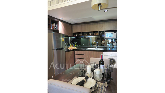 公寓  for sale Focus Ploenchit Sukhumvit 2 image7