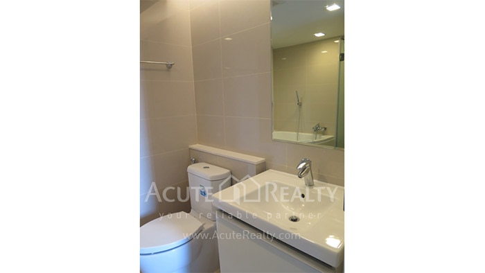 公寓  for sale Focus Ploenchit Sukhumvit 2 image9
