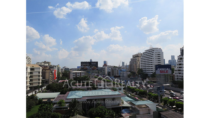 公寓  for sale Focus Ploenchit Sukhumvit 2 image12
