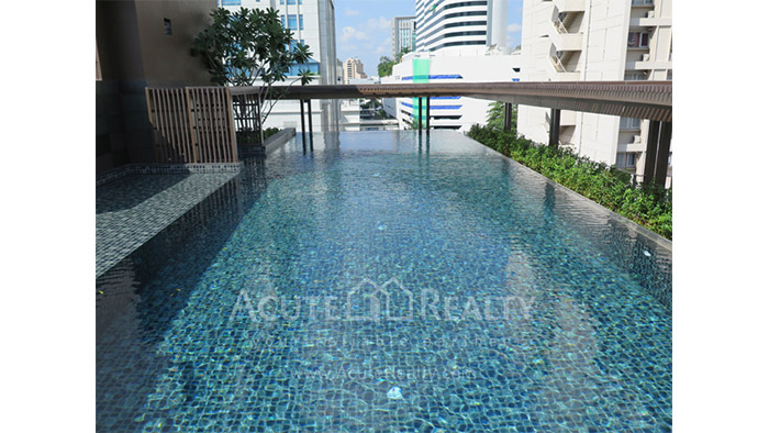 公寓  for sale Focus Ploenchit Sukhumvit 2 image14