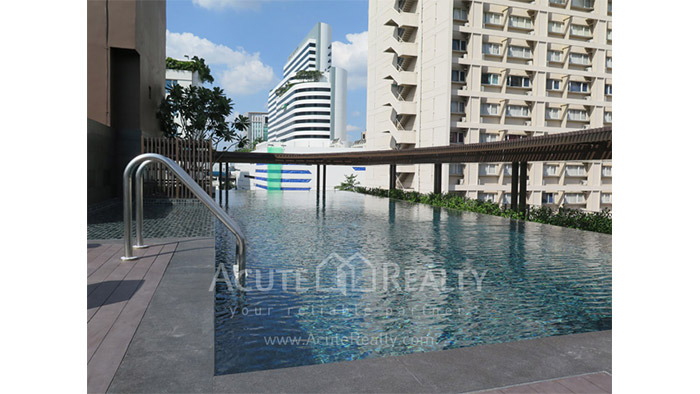 公寓  for sale Focus Ploenchit Sukhumvit 2 image15