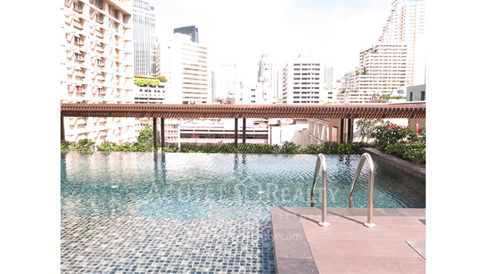 公寓  for sale Focus Ploenchit Sukhumvit 2 image16