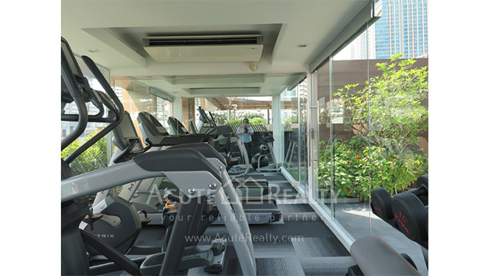 公寓  for sale Focus Ploenchit Sukhumvit 2 image17