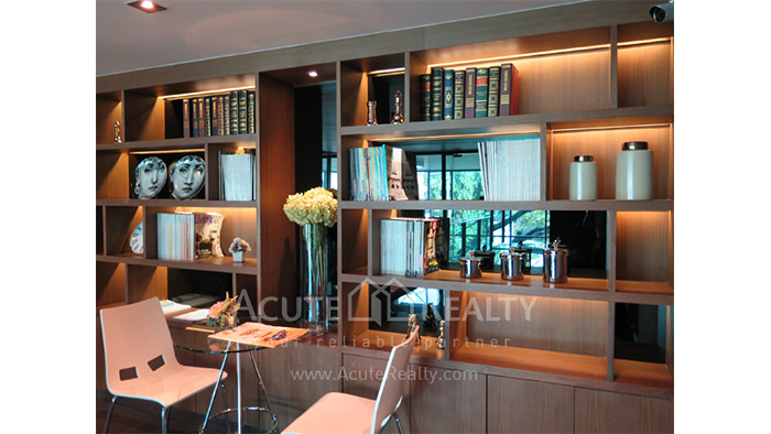 公寓  for sale Focus Ploenchit Sukhumvit 2 image18