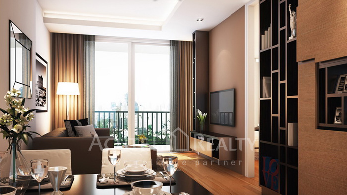 Condominium  for sale Focus Ploenchit Sukhumvit  image3