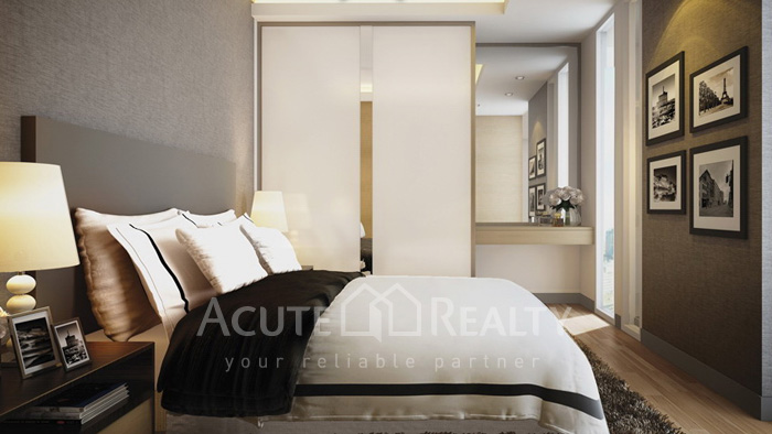 Condominium  for sale Focus Ploenchit Sukhumvit  image4