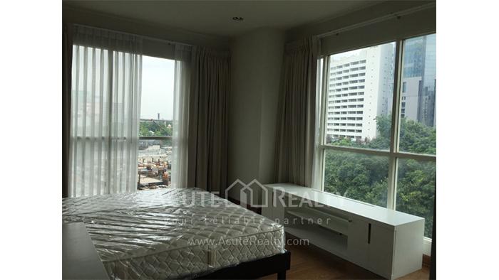 Condominium  for sale The Address Chidlom Chidlom image5
