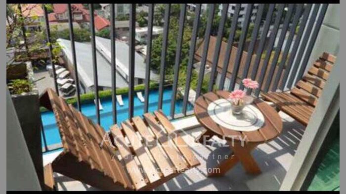 Condominium  for rent Siri at Sukhumvit Thonglor image7