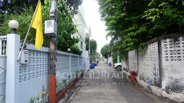 House, Land  for sale Sukhumvit 103 Udomsuk 38  image14