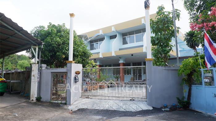 House, Land  for sale Sukhumvit 103 Udomsuk 38  image15