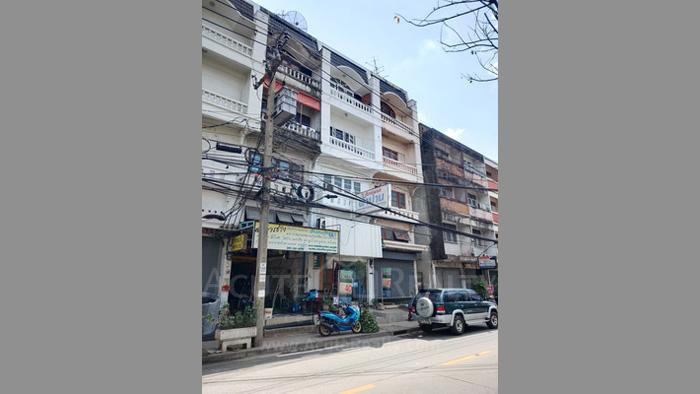 Shophouse  for sale Sukhumvit 101/1 image0