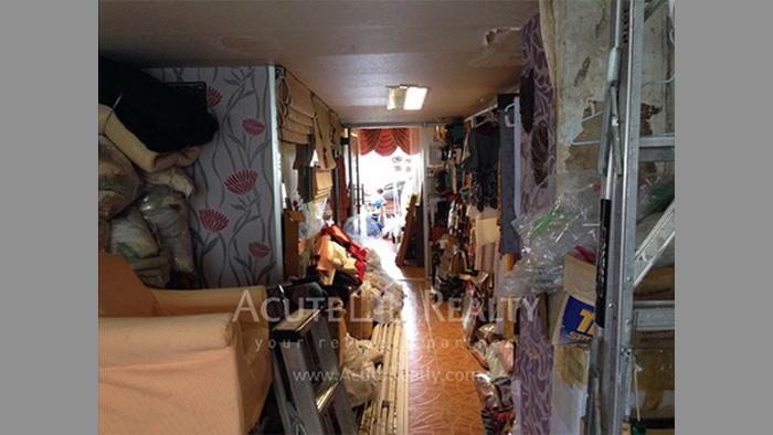 Shophouse  for sale Sukhumvit 101/1 image1