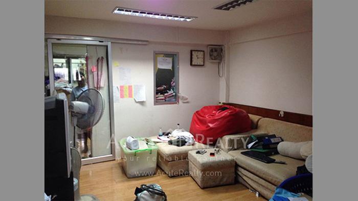 Shophouse  for sale Sukhumvit 101/1 image2