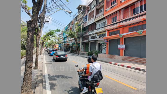 Shophouse  for sale Sukhumvit 101/1 image4