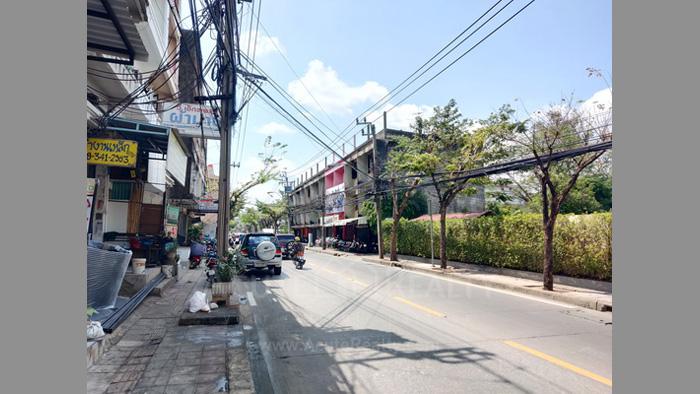 Shophouse  for sale Sukhumvit 101/1 image5