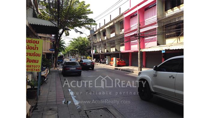 Shophouse  for sale Sukhumvit 101/1 image9