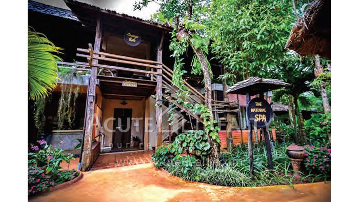 Resort  for sale Koh Chang, Trad, Thailand image4