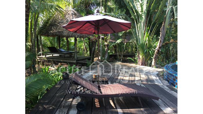 Resort  for sale Koh Chang, Trad, Thailand image9