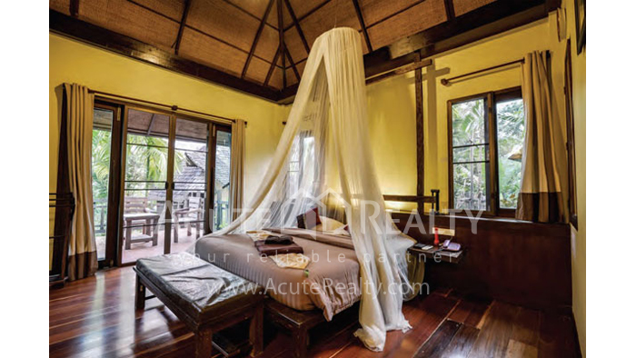 Resort  for sale Koh Chang, Trad, Thailand image12