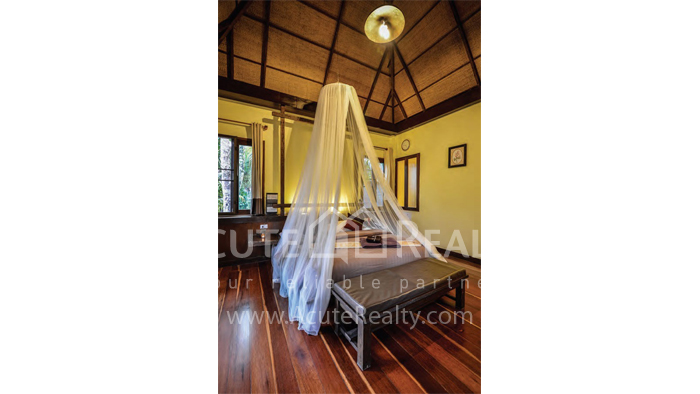 Resort  for sale Koh Chang, Trad, Thailand image18