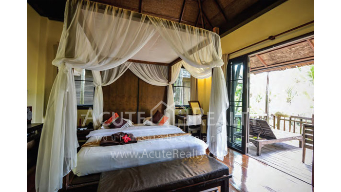 Resort  for sale Koh Chang, Trad, Thailand image23