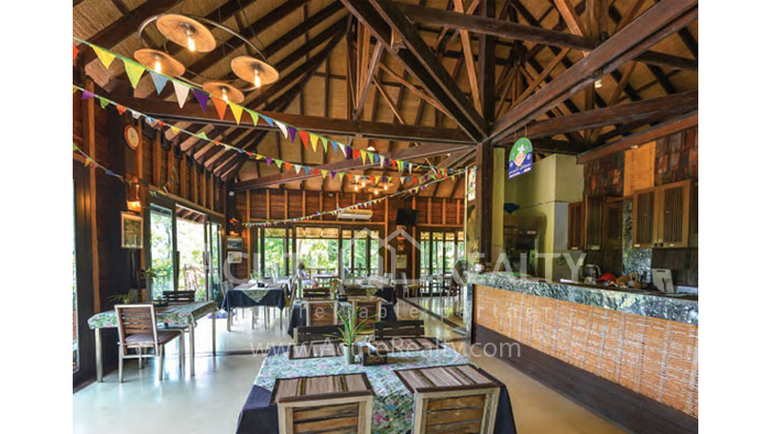 Resort  for sale Koh Chang, Trad, Thailand image46