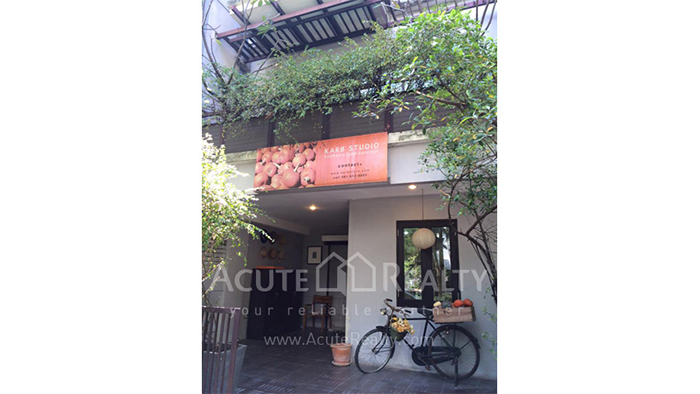 Townhouse  for sale Suthisarn Soi Winitchai image16