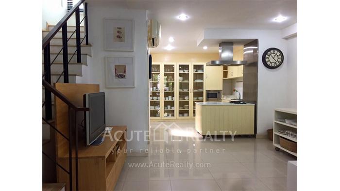 Townhouse  for sale Suthisarn Soi Winitchai image19