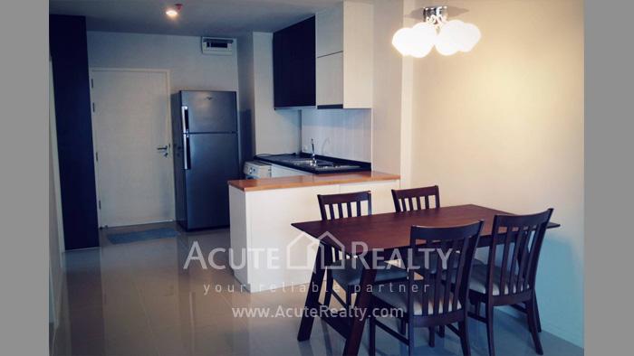 Condominium  for sale & for rent Aspire Rama 9 Rama 9 image0