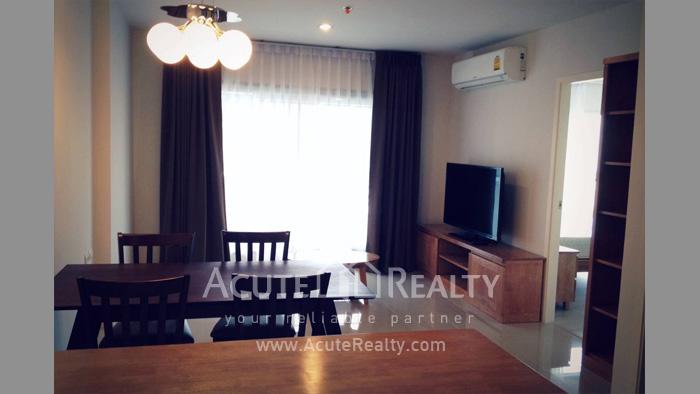 Condominium  for sale & for rent Aspire Rama 9 Rama 9 image1