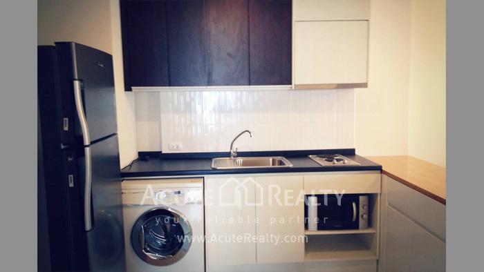 Condominium  for sale & for rent Aspire Rama 9 Rama 9 image2