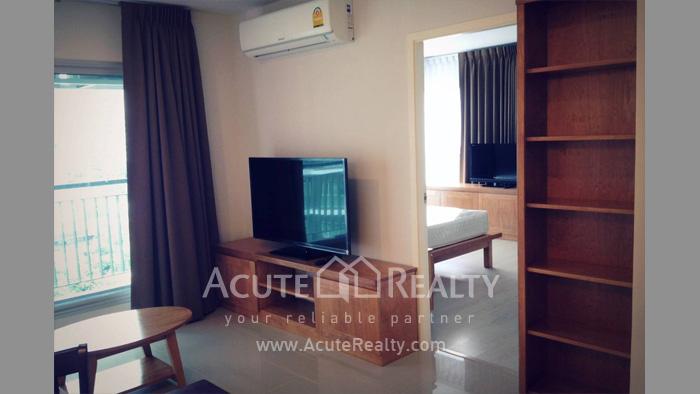 Condominium  for sale & for rent Aspire Rama 9 Rama 9 image3