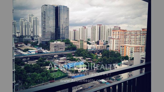 Condominium  for sale & for rent Aspire Rama 9 Rama 9 image7