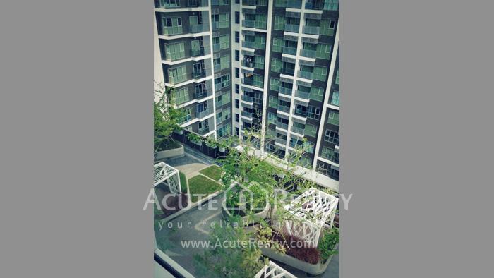 Condominium  for sale & for rent Aspire Rama 9 Rama 9 image8